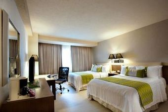 Hotel Holiday Inn Puebla La Noria