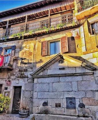 hermosa casa de bacalao de cabo Los 7 Mejores Hoteles En Mogarraz Atrapalocom