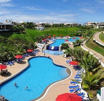 Hotel Royal Decameron Mompiche, Esmeraldas