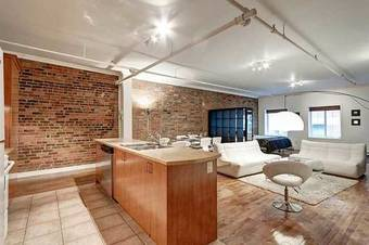 Apartamento Gorgeous Loft In Old Montreal