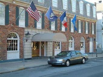 Hotel Best Western French Quarter Landmark