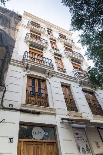 Apartamentos 5flats(.)