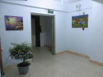 Apartamento Xingfu Hotel Nanning