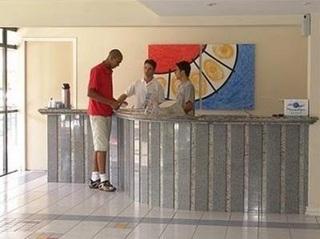 Moçambique Praia Hotel