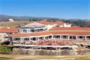 Hotel Sol San Javier Spa Eco Resort