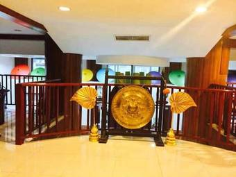 Hoteles En Bangkok Atrapalo Com Ar