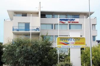 Aparthotel Appart´city La Rochelle