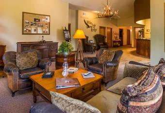 Los 8 mejores hoteles en eagle river for Wild rivers motor lodge