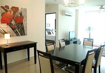 Aparthotel Panama Apartment Suite Hotel
