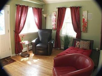Bed And Breakfast Rochester Hills Michigan