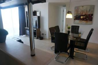 Apartamento Apartamentos Parque Socoroma