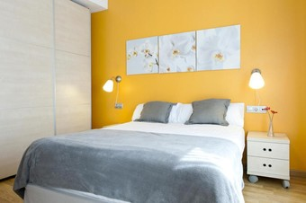 Apartamento MH Apartments Sagrada Familia
