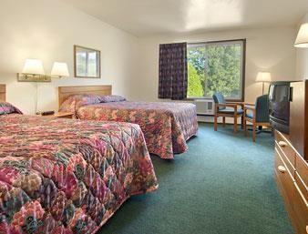 Hotel Super 8 Motel - Sturgeon Bay