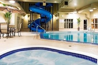 Hotel Holiday Inn Express Fort St John