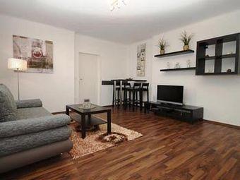Apartamento Checkvienna – Apartment Praterstrasse
