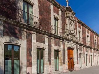 Boutique Hotel De Cortés Ciudad De México Atrapalo Com Mx