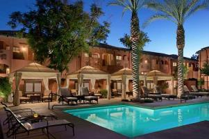 Hotel Holiday Inn Club Vacations Scottsdale Resort