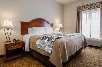 Hotel Sleep Inn & Suites Springdale