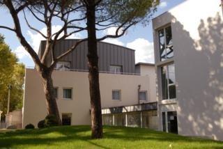 Hotel Appart`city Montpellier Saint-roch