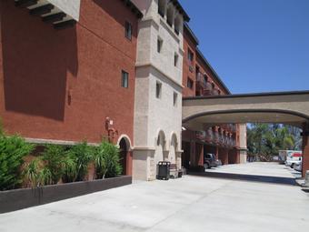 Hotel Best Western Plus Sdsu La Mesa San Diego