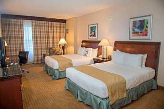 Hotel Doubletree By Hilton Modesto