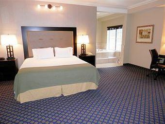 Hotel Holiday Inn Express San Pablo - Richmond Area