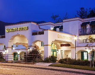 Hotel Quality Suites Central Coast