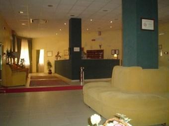 Los 10 mejores hoteles con business center en siracusa for Hotel del santuario siracusa