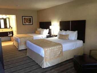Hotel Best Western Country Inn Temecula