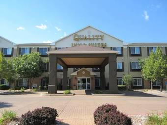 Hotel Quality Inn & Suites Fort Collins