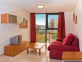 Apartamentos Magic Atrium Plaza
