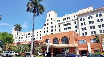Los 9 mejores hoteles con spa en hollywood fl for Design hotel hollywood florida