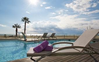 Los 10 mejores hoteles turismo para toda a familia en for Hoteles en barcelona centro para familias