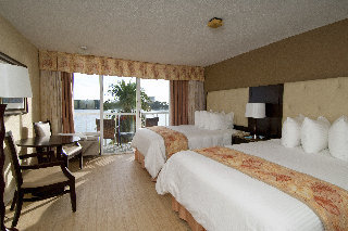 Hotel Best Western Sea Wake Beach R