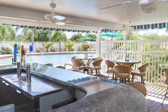 Hotel Best Western Plus - Gateway Siesta Key