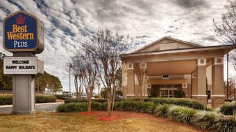Hotel Best Western Plus Tallahassee North