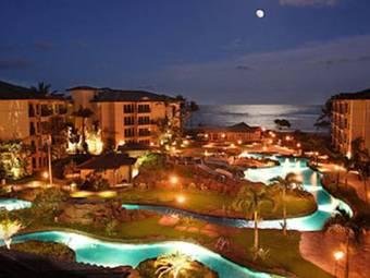 Apartamento Waipouli Beach Resort H103