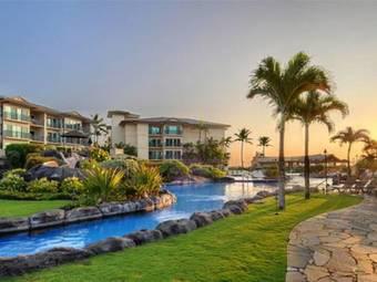 Apartamento Waipouli Beach Resort H104