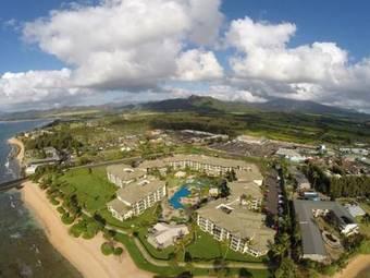Apartamento Waipouli Beach Resort H107