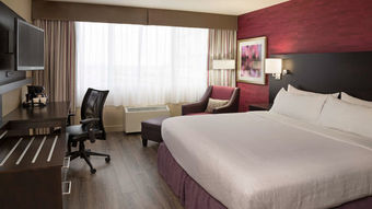 Hotel Holiday Inn Toronto International Airport