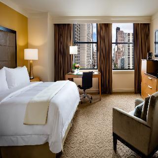 Hotel Conrad By Hilton Chicago