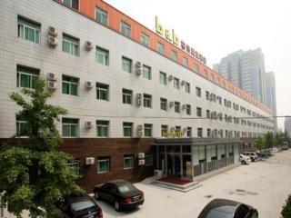 Hotel B&B Inn Shaoyaoju