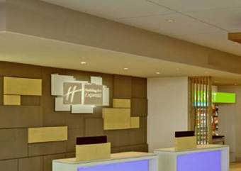 Hotel Holiday Inn Express & Suites Lexington