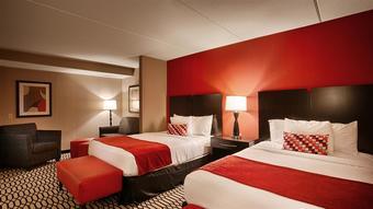 Hotel Best Western Plus Bwi Airport North Inn & Suites