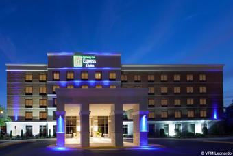 Hotel Holiday Inn Express & Suites Laurel Lakes