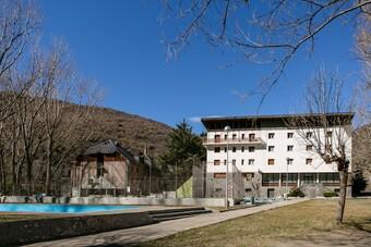 Los 30 mejores hoteles en pirineo catal n - Hotel en pirineo catalan ...