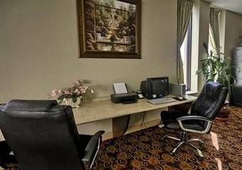 Hotel Quality Inn Gulfport