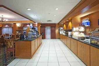 Hotel Holiday Inn Express Pascagoula-moss Point
