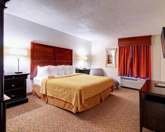 Hotel Quality Inn Moss Point