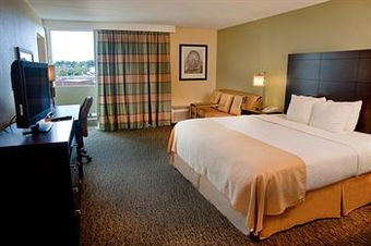 Hotel Holiday Inn St. Louis-forest Park/hampton Avenue